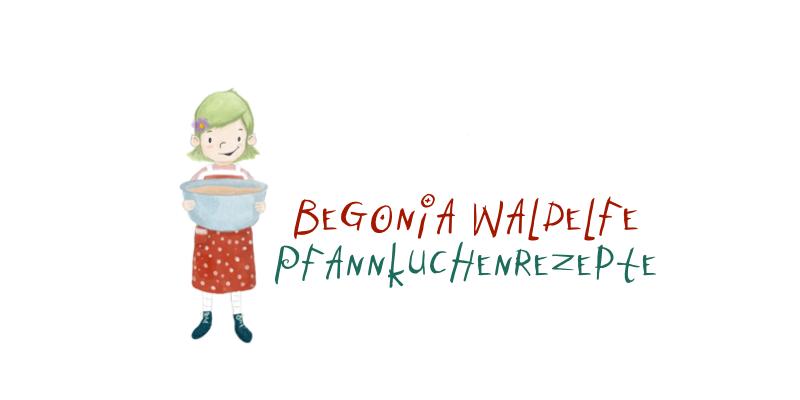 Kinderkochbuch von Wilma Wochenwurm Pfannkuchenrezept