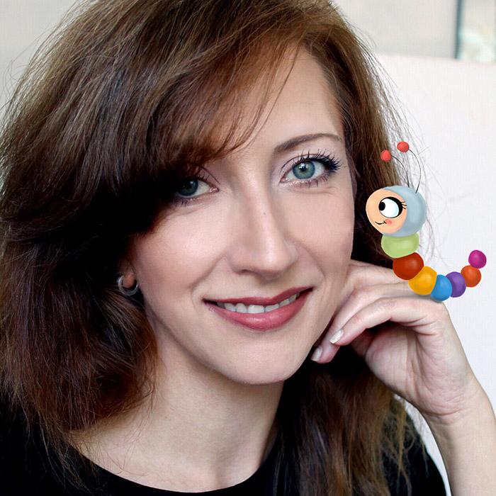 Susanne Bohne Autorin
