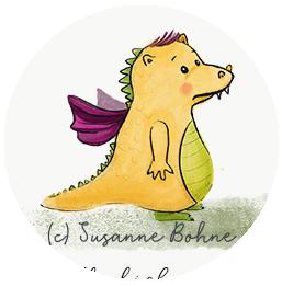 Der Drache mit dem Drachen - Geschichten von Wilma Wochenwurm - Für Kinder - Selbstvertrauen