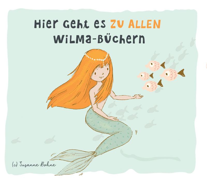 Hier geht es zu allen Büchern von Wilma Wochenwurm Lerngeschichten