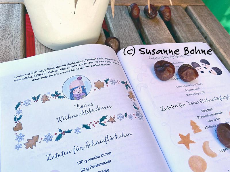 Kochen-backen-mitmachen-mit-Wilma-Wochenwurm-Herbst-und-Winter-Halloweenparty-Vanillekipferl-Butterplätzchen-Kinderkochbuch-Pfannkuchen-Suppen-Rezepte-Weihnachtsplätzchen Kinderkochbuch