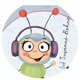 Geschichten von Wilma Wochenwurm Hörgeschichten Podcast Hörbuch für Kinder