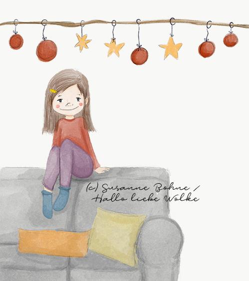 Wilma Wochenwurm Weihnachten